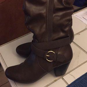 Rialto heeled boots
